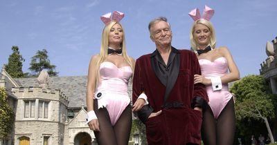 Playboy-Villa wird verkauft – mit kleinem Haken