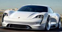 Mission E: Porsches Tesla-Killer