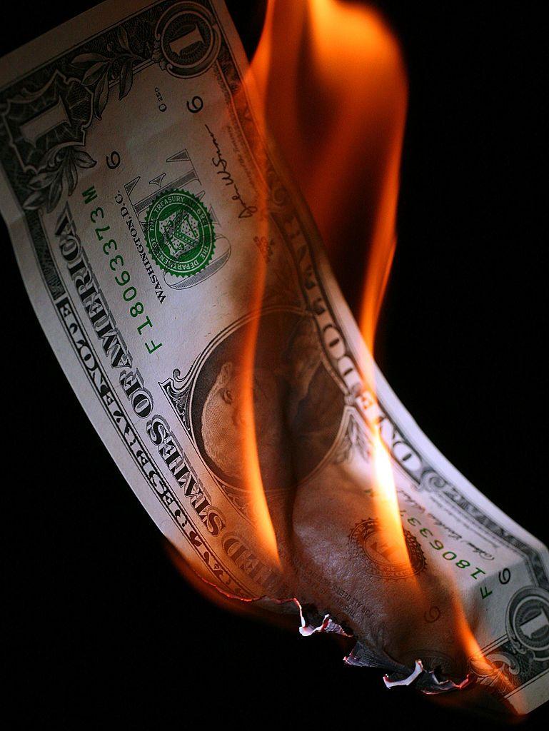 Wenn Geld keine Rolle spielen würde