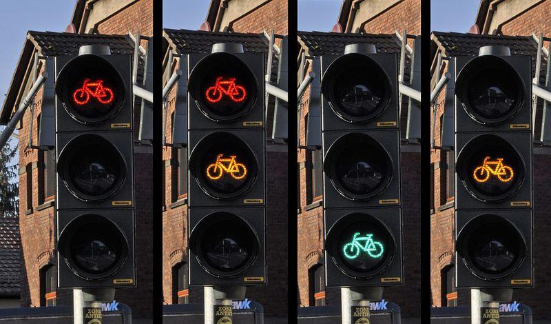 Neue Ampelregeln 2017 - Das ändert sich im Verkehr