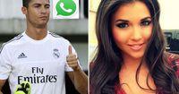 Abfuhr für Ronaldo!