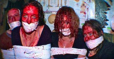 McKamey Manor: Die schlimmste Horrortour der Welt!