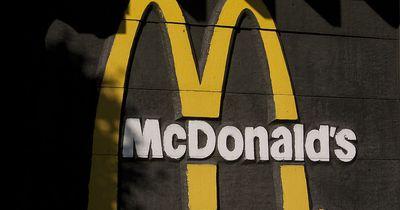 McDonald's Hammer! Jetzt gibt's was geschenkt!