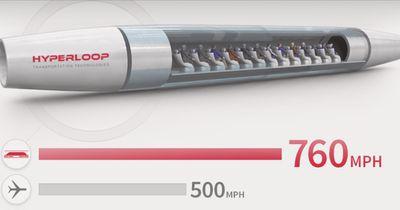 Lufthansa will Hyperloop schon 2018 testen!