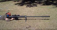 Anzio 20mm: Die Mutter aller Sniper