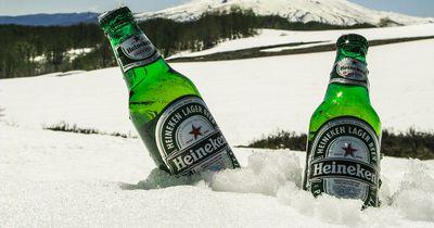 So stellst du dein Bier schneller kühl